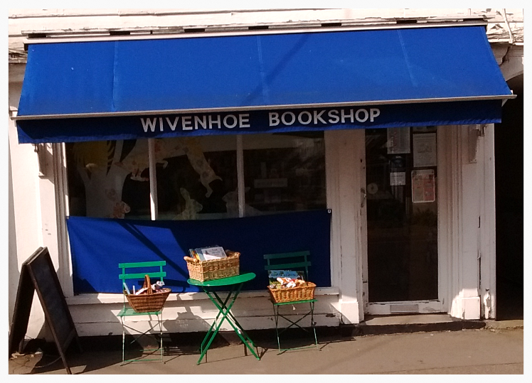 Wivenhoe Bookshop