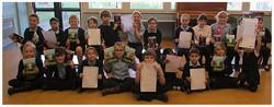 Great Tey Primary School Visit
