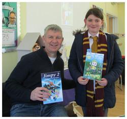 Fordham Primary Visit