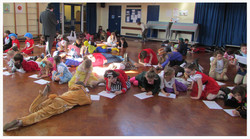 Woodville Primary World Book Day