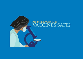 COVID-19 Vaccines: Get the Facts