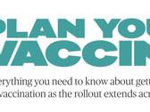Plan Your Vaccine