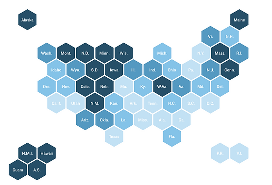 How Is The COVID-19 Vaccination Campaign Going In Your State?