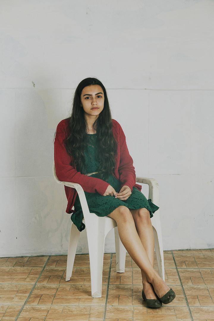 Izabella Beatriz