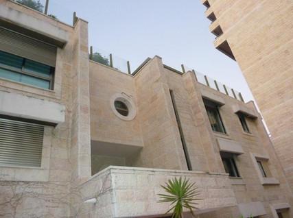דופלקס בחיפה
