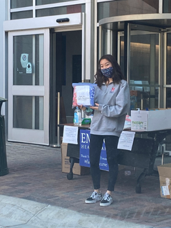 Donating to Emory