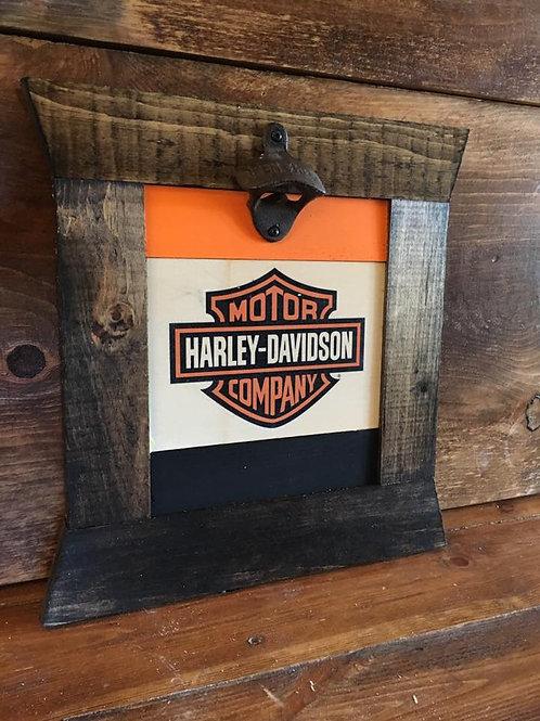 Décapsuleur - Harley-Davidson...