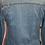 Thumbnail: Veste en jean