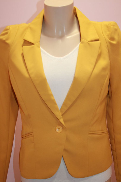 Veste habillée