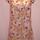 Thumbnail: Robe à fleurs
