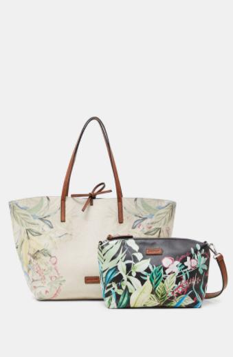 """Shopping bag DESIGUAL """"bols callie"""""""