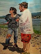 Painting Vic and Linda Beach.jpg