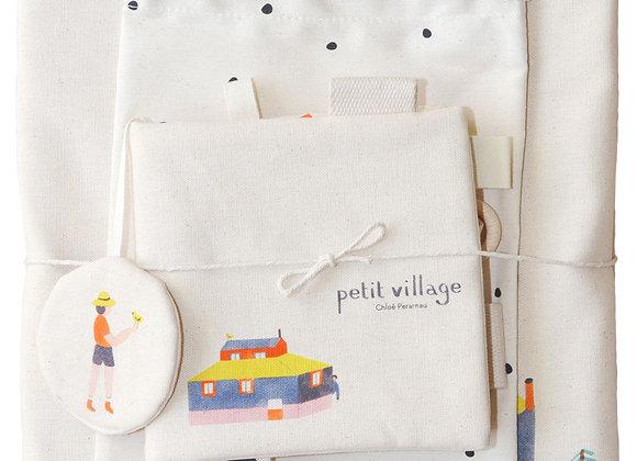 Coffret Petit Village