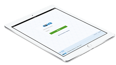 Используйте мобильное приложение EWA для смартфонов и планшетов
