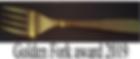 final golden fork award.bmp