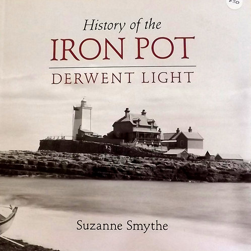 History of the Iron Pot