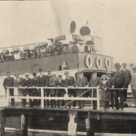 SS Dover 1912