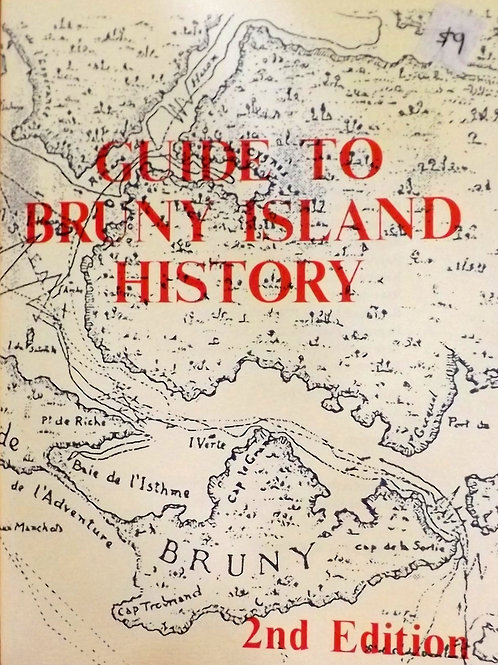 Guide to Bruny History