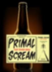 Primal Scream Ginger Beer