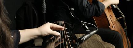 La dialogue entre le guqin et le violoncelle