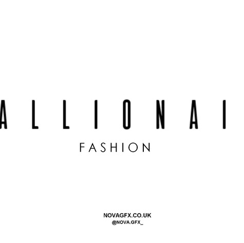 """Reallionaire Fashion"""