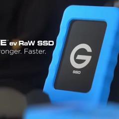 """""""G-Technology"""""""