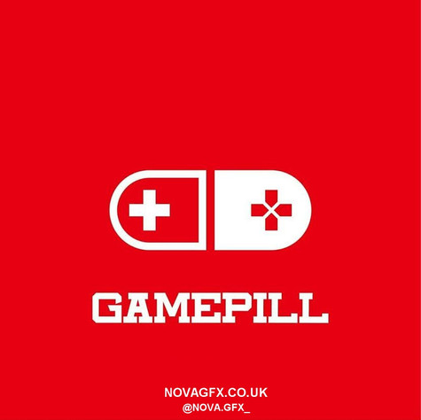 """Gamepill"""