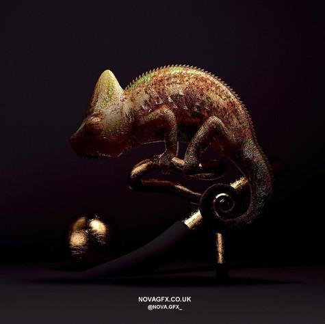 """""""Chameleon"""""""