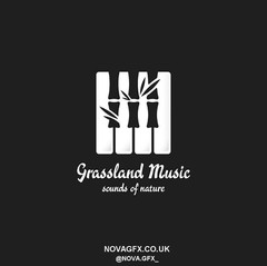 """Grassland Music"""
