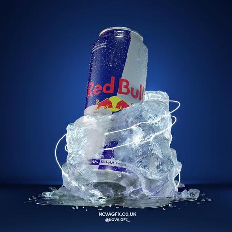 """""""Red Bull"""""""