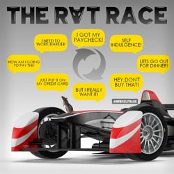 """""""The Rat Race"""""""