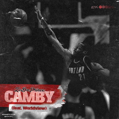 """""""Camby"""""""