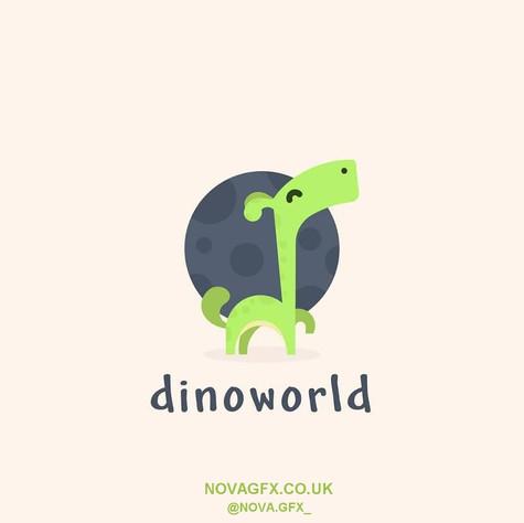 """""""Dinoworld"""""""