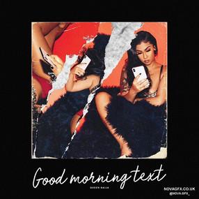 """Good Morning Text"""