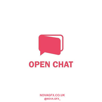 """""""Open Chat"""""""
