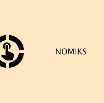 """""""NOMIKS"""""""