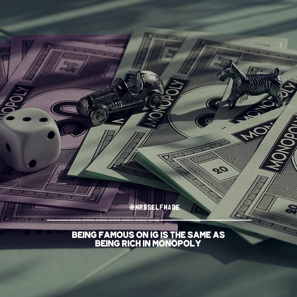 """""""Monopoly"""""""