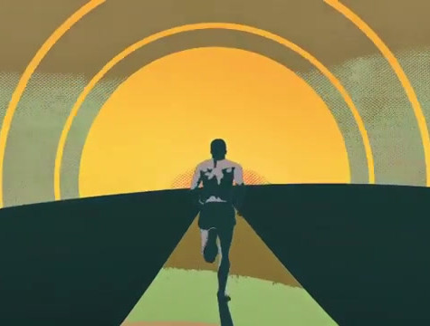 """""""Infinite Running"""""""