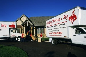 Holiday Tips from Cowboy Moving & Storage.