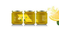 Packaging limone