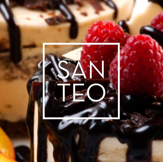 Santeo Logo