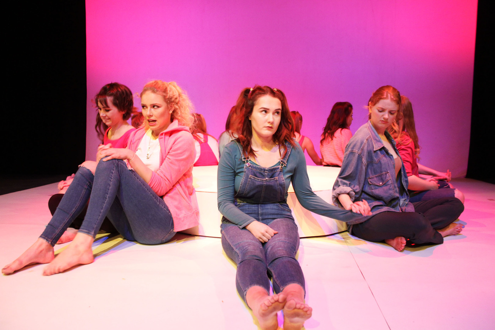 'Girls Like That' at ALRA