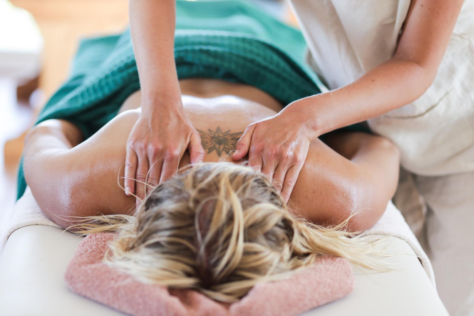 Mindbody Massage