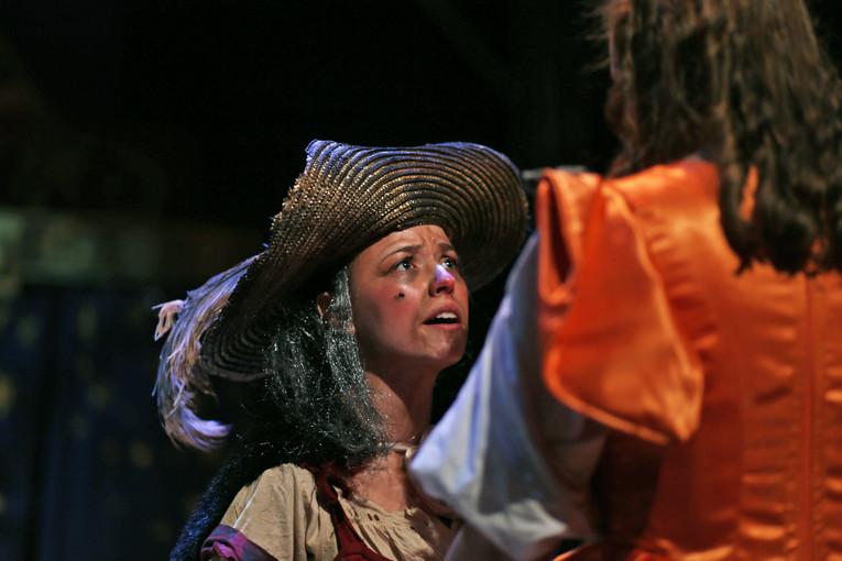 'Nell Gywnn' at ALRA