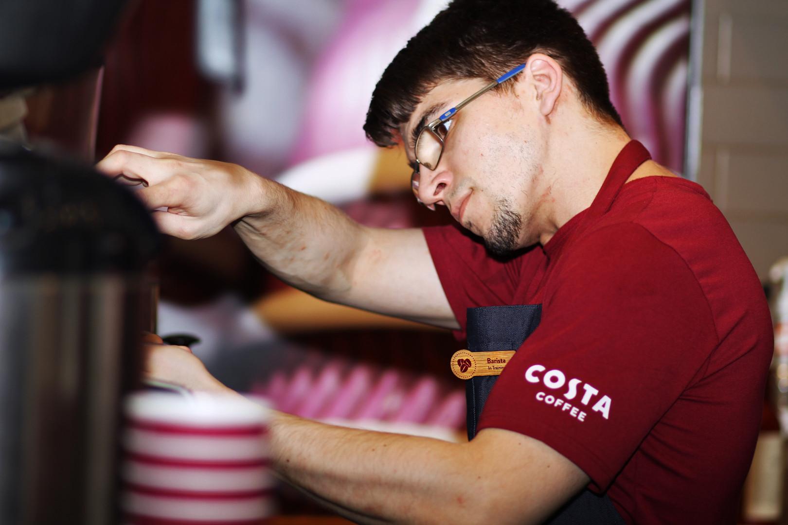 Costa (for Badgemaster)