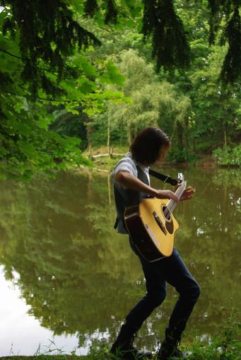 David Jiminez-Hughes (musician)
