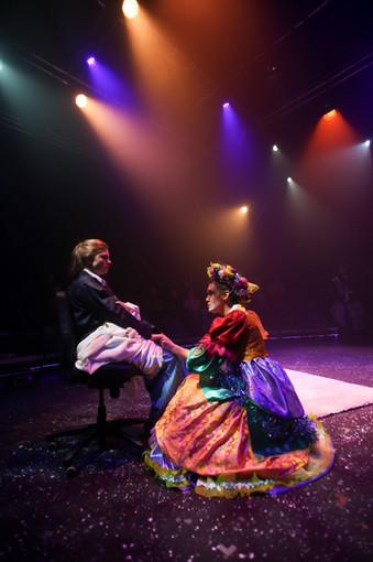 'A Christmas Carol' at ALRA