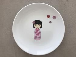 Petite japonaise