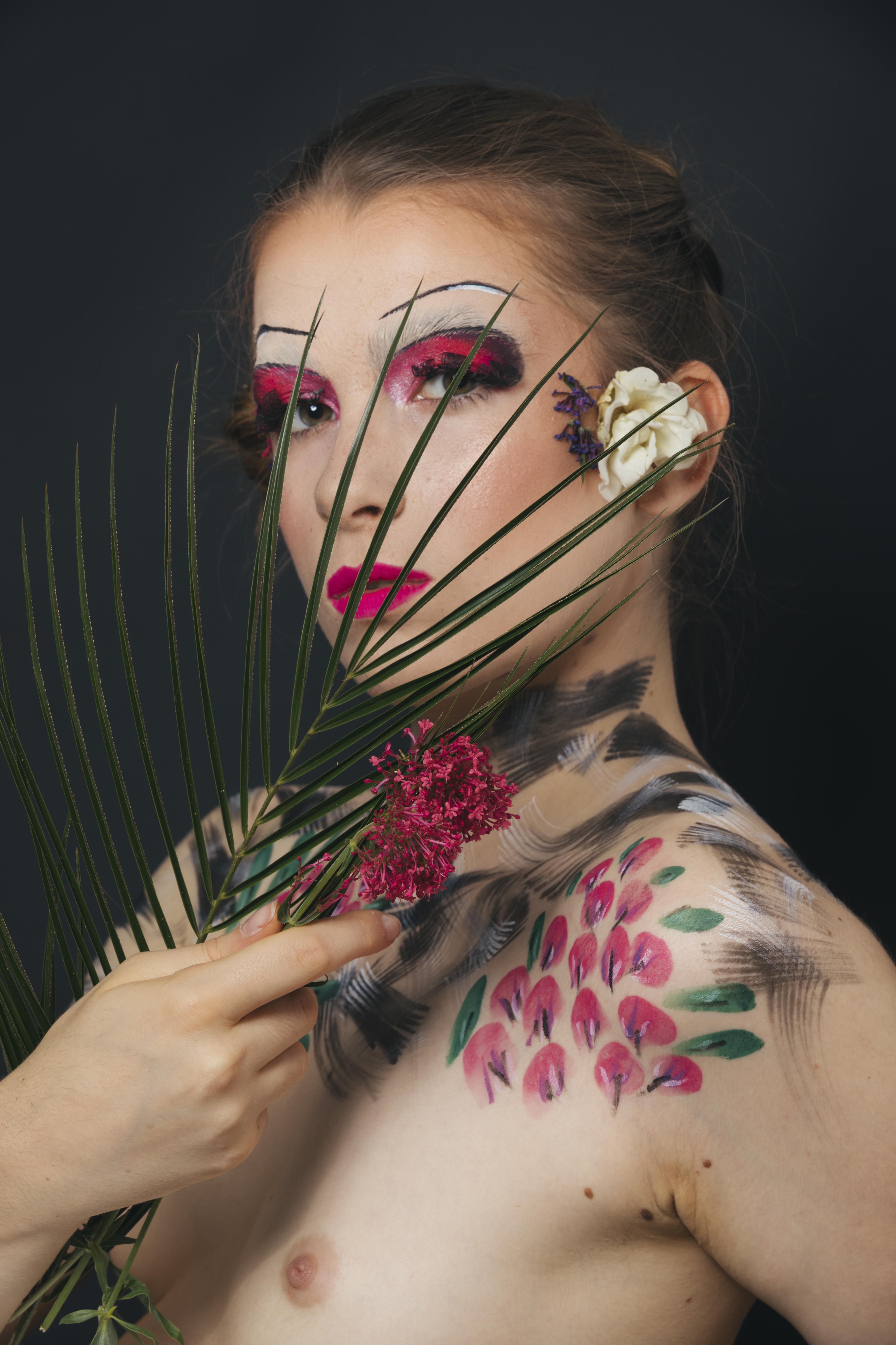 21072019-Studio - Maquillage Floral 342.