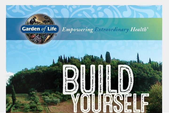 garden of life build yourself